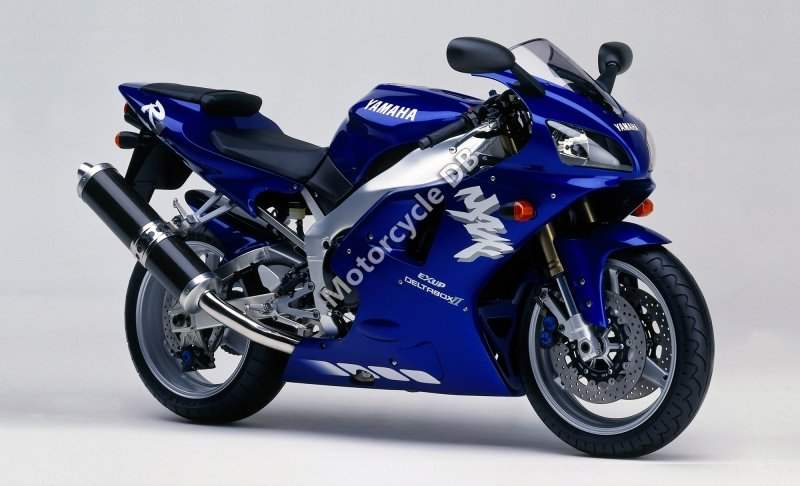 Yamaha YZF-R1 2003 25759