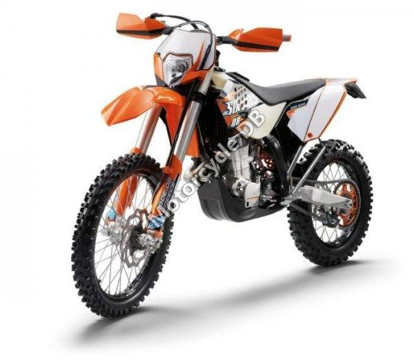 KTM 530 EXC SixDays 2009 1375