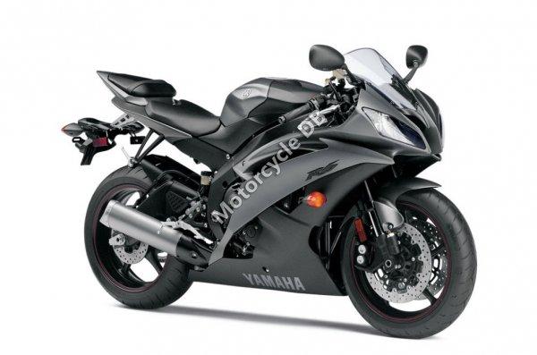 Yamaha YZF-R6 2013 22897