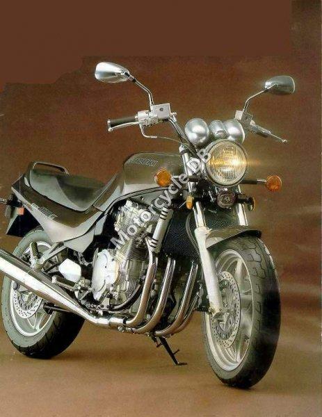 Suzuki GS 1100 G 1986 12966