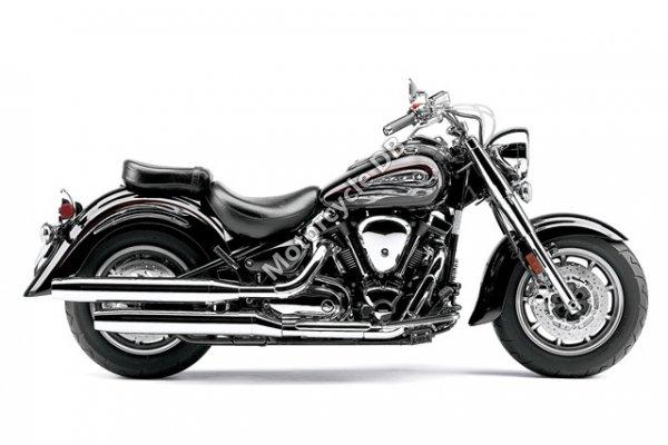 Yamaha Road Star 2011 11394
