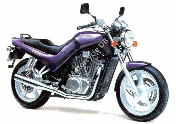Suzuki VX 800 1996 15639