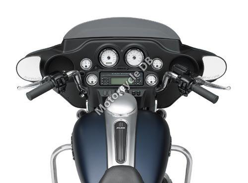 Harley-Davidson FLHX Street Glide 2008 2506