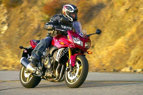 Yamaha FZ1 2008 2883