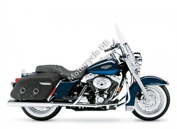 Harley-Davidson FLHRCI Road King Classic 2004 5847