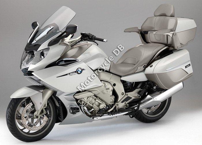 BMW K 1600 GTL 2015 25523