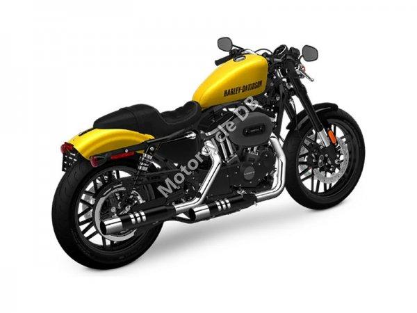 Harley-Davidson Sportster Roadster Dark Custom 2018 24479