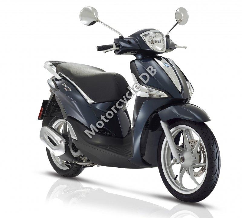 Piaggio Liberty 125 2011 28553