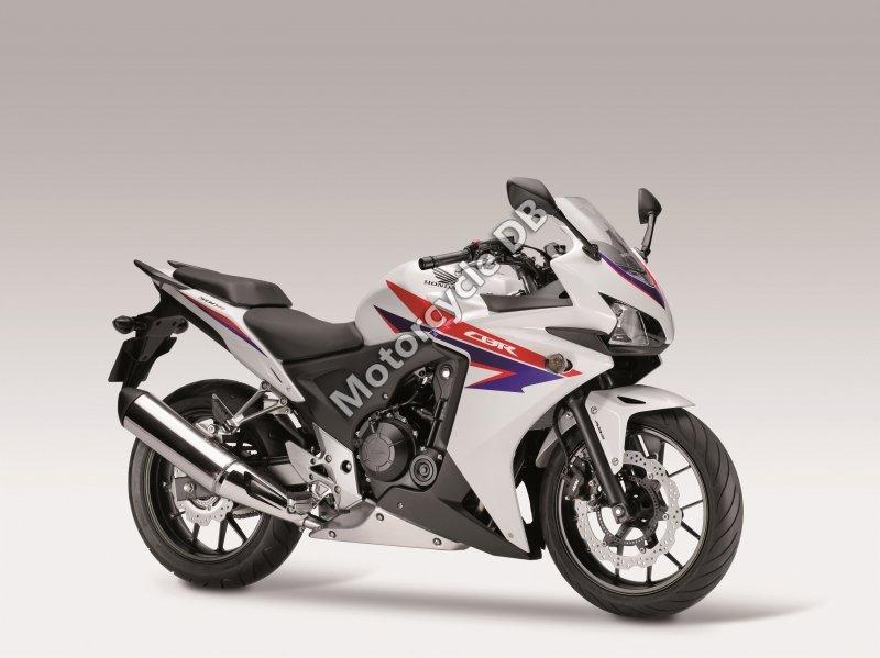 Honda CBR500R 2013 29822