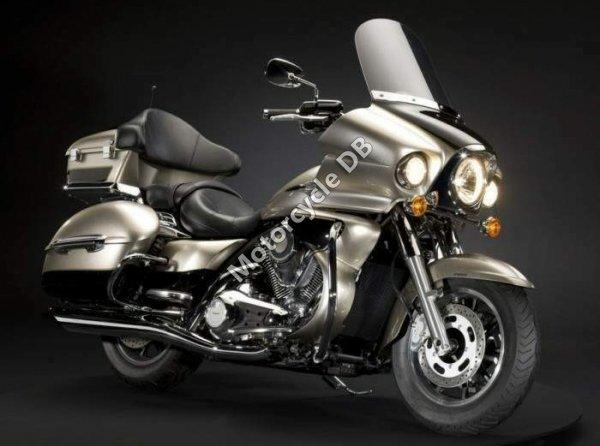 Kawasaki VN 1700 Voyager 2010 16386