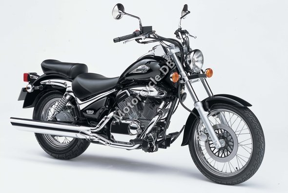 Suzuki Intruder 250LC 2018 24094