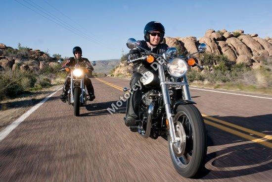 Triumph Speedmaster 2009 3719