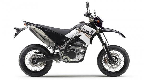 Yamaha WR250X 2014 23794