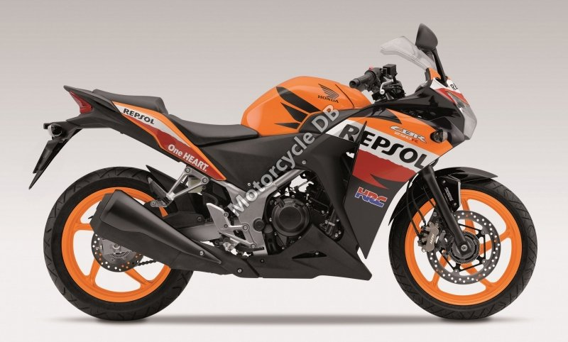 Honda CBR250R 2012 29943