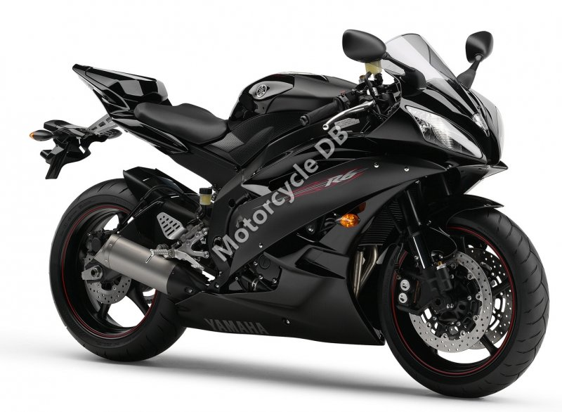 Yamaha YZF-R6 2006 25643