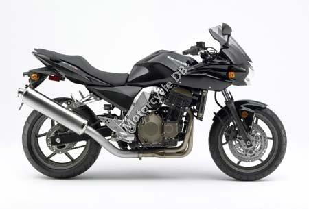 Kawasaki Z 750 S 2006 5143