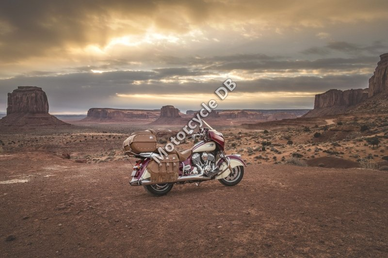 Indian Roadmaster 2018 24309 Thumb