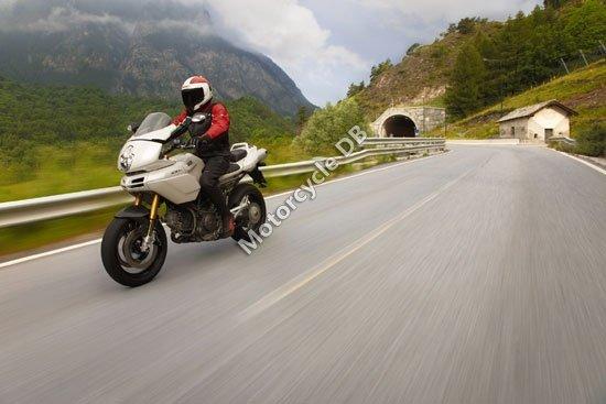 Ducati Multistrada 1100S 2009 3466