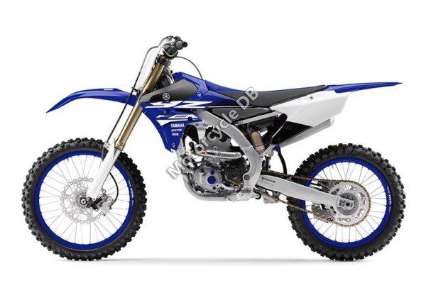 Yamaha YZ250F 2018 23963