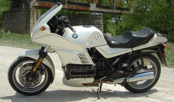 BMW K 100 RS 1990 13513
