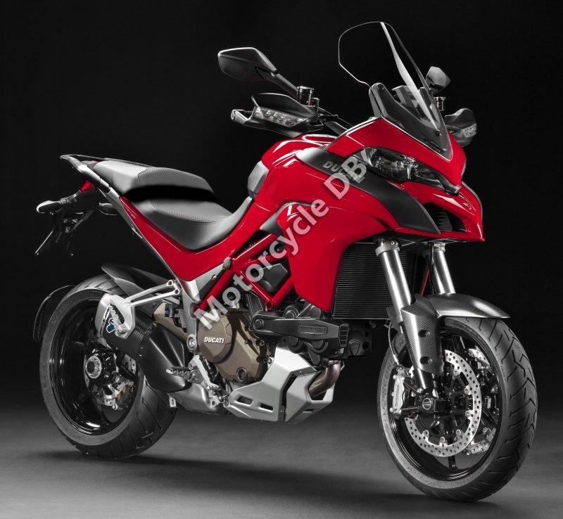 Ducati Multistrada 1200 2017 31512