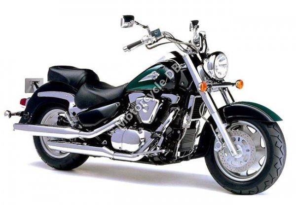 Suzuki VL 1500 LC Intruder 1999 7448