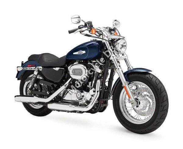 Harley-Davidson Sporster 1200 Custom 2014 23437