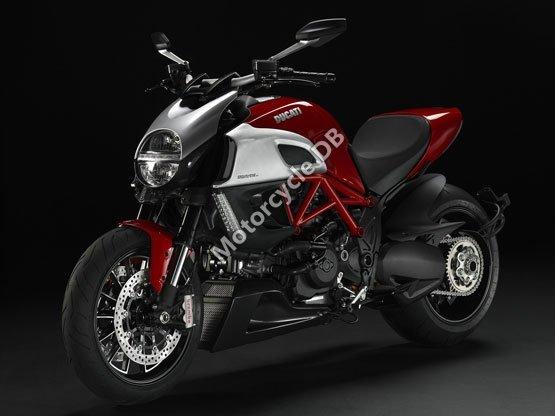 Ducati Diavel 2011 4750