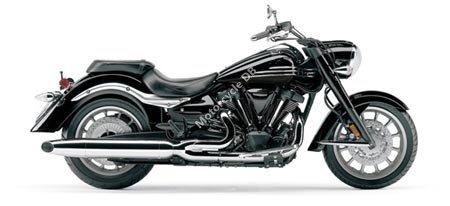 Yamaha Roadliner Midnight 2007 2166