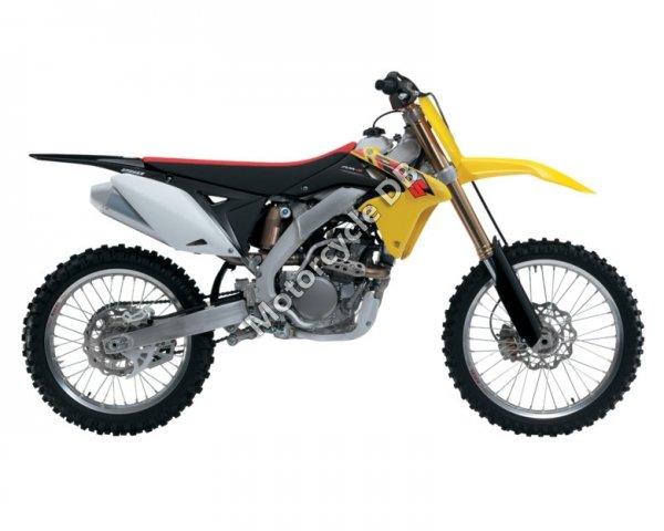 Suzuki RM-Z250 2013 23055