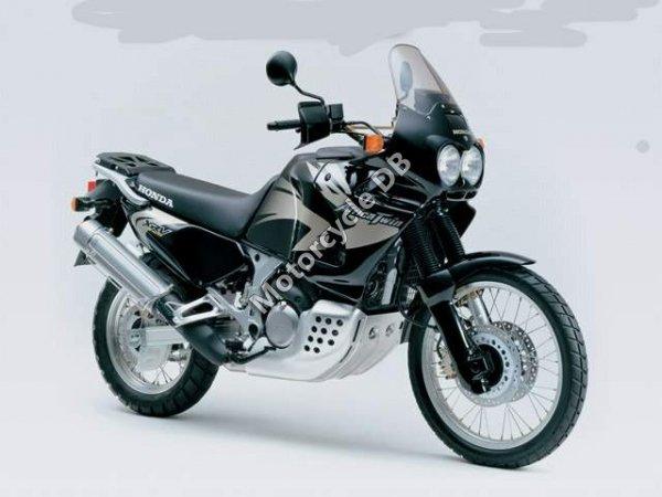 Honda XRV 750 Africa Twin 2002 4040