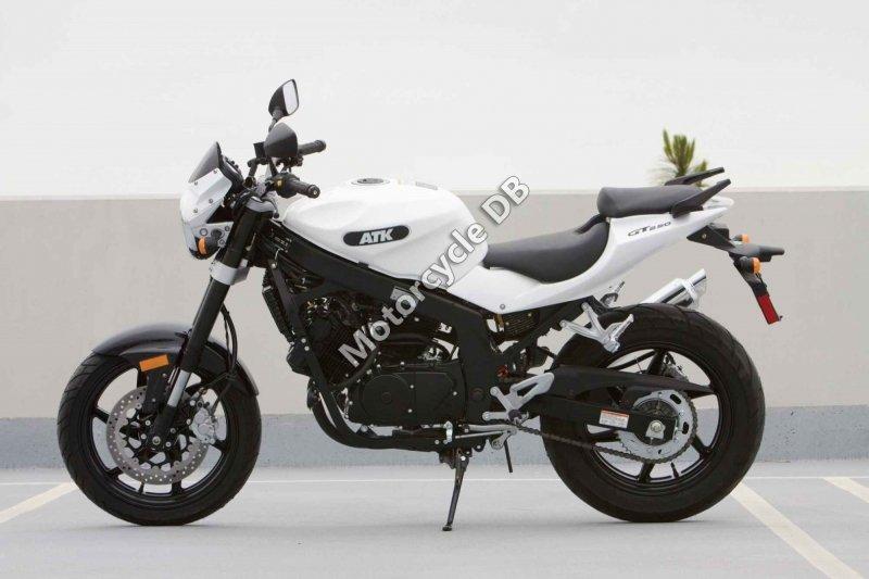 ATK GT250 2016 25095