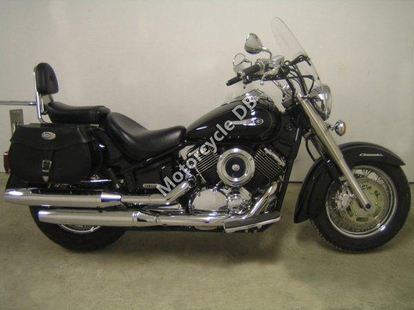 Yamaha XVS 1100 A DragStar Classic 2007 6777