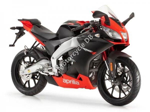 Aprilia RS4 125 2011 8815