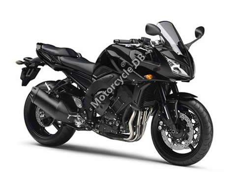 Yamaha FZ1 Fazer ABS 2011 9368
