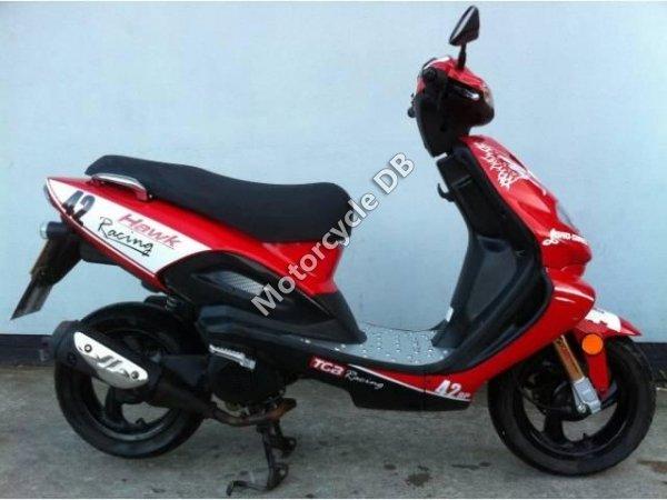 TGB 303R (125 cc) 2007 20196