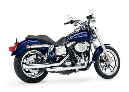 Harley-Davidson FXDLI Dyna Low Rider 2006 5082