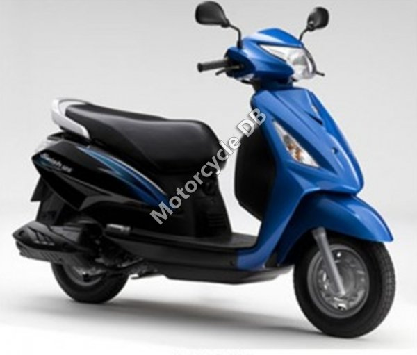 Suzuki Swish 125 2014 23657