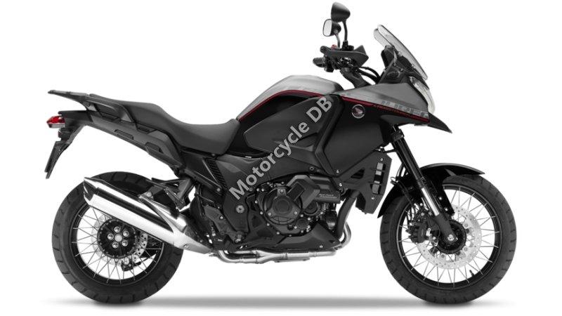 Honda VFR1200X Crosstourer 2014 30234