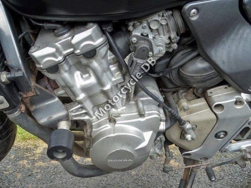 Honda CB 600 F Hornet 2002 29595
