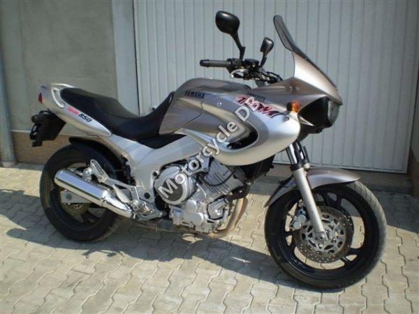 Yamaha TDM 850 2001 11795