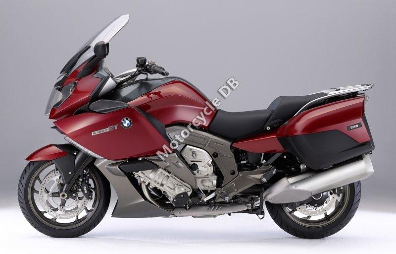 BMW K 1600 GT 2016 32458