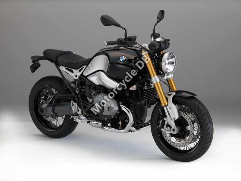 BMW R nine T 2016 31916