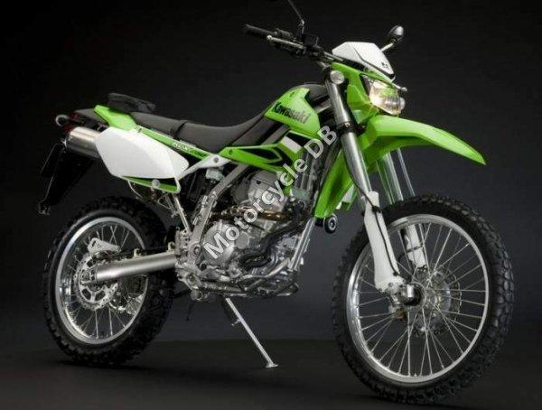 Kawasaki KLX 250 S 2009 1361