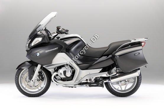 BMW  R 1200 RT 2011 4706