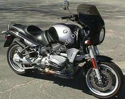 BMW R 1100 R 1999 9425