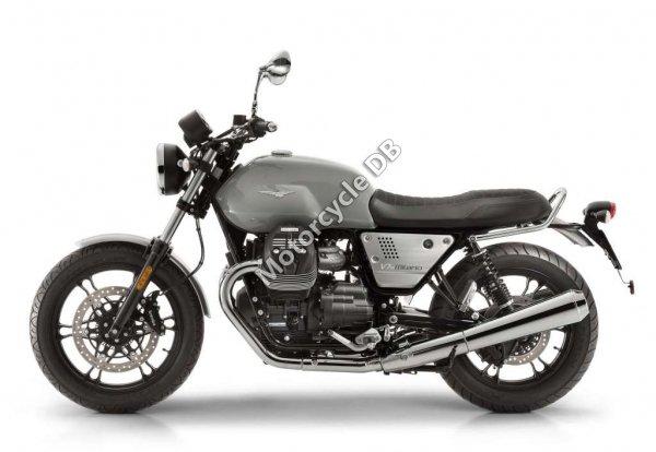 Moto Guzzi V7 III Milano 2018 24177