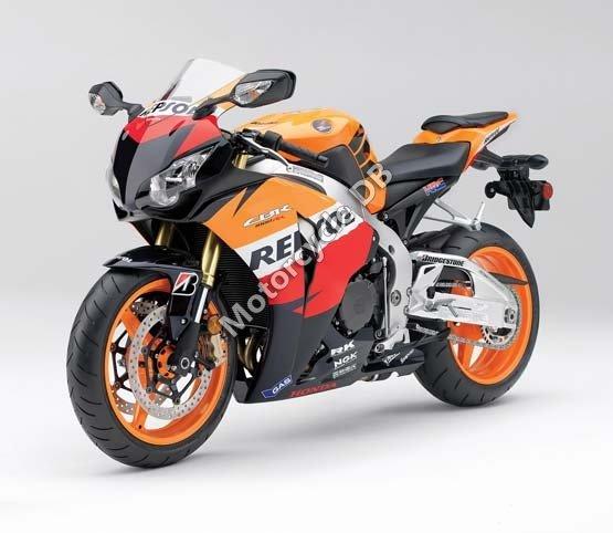 Honda CBR1000RR 2011 4787