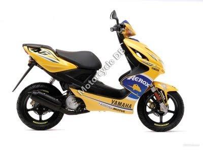Yamaha Aerox R Race Replica 2008 12106