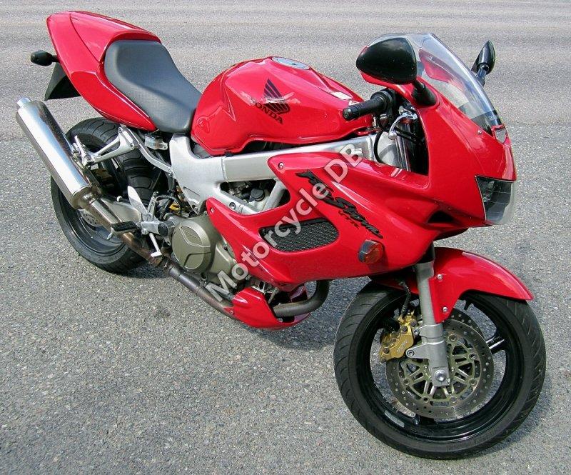 Honda VTR 1000 F Firestorm 2001 30993